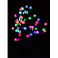 Светильники БРЕНДЫ Feron декоративные новогодние световые деревья