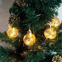 Светильники БРЕНДЫ Feron декоративные новогодние гирлянды разные