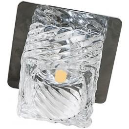 Светильник потолочный JCD G9 титан с лампой, BS 125-FB