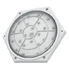 Светильник ДВУ 25-24х1.2-002