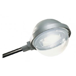 Светильник ЖКУ 24-100-001 ШО (со стеклом)