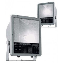 Прожектор ГО 29-150-003 Прометей круглосимметричный