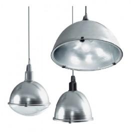 Светильник ГСП 50-250-011 Вега (со стеклом на крюк)