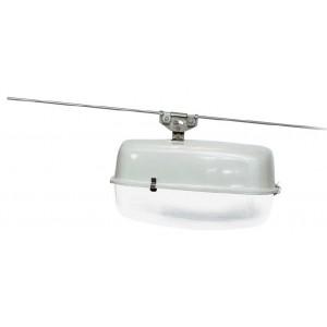 Светильник РСУ 08-250-002У1 ШО без стекла трос