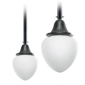 Светильник ЖСУ 09-70-002 Капля (прозрачный)