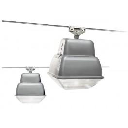 Светильник ГСУ 17-150-001 ШБ (со стеклом трос)