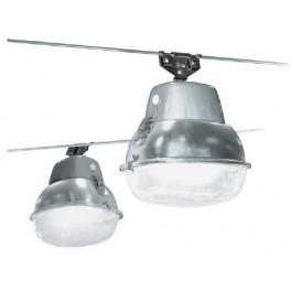 Светильник ЖСУ 18-100-001 Филиппок СПЕЦ (со стеклом)