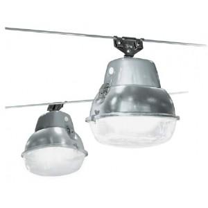 Светильник ГСУ 18-70-001 Филиппок СПЕЦ (со стеклом трос)