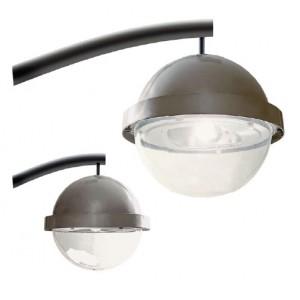 Светильник ЖСУ 24-400-001 ШБ (со стеклом)