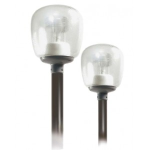 Светильник РТУ 06-80-021 Икар (прозрачный)