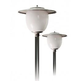 Светильник ГТУ 10-100-001 (матовый)