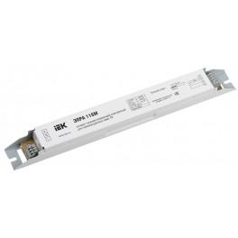 ЭПРА 118М для линейных люминесцентных ламп Т8