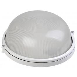 Светильник НПП1301 белый/круг 60Вт IP54