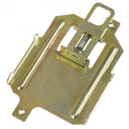 Скоба RCS-2 на ДИН-рейку для ВА88-33
