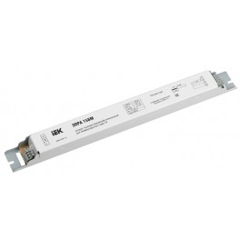 ЭПРА 158M для линейных люминесцентных ламп Т8