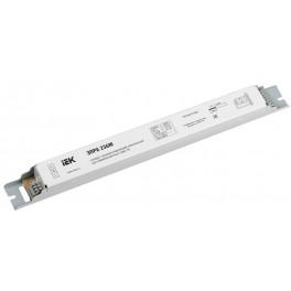 ЭПРА 236M для линейных люминесцентных ламп Т8