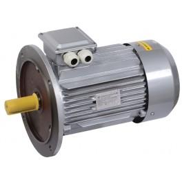 Электродвигатель трехфазный АИР112M2 380В 7,5 кВт 3000 об/мин 3081