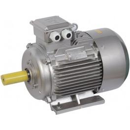 Электродвигатель трехфазный АИР160M6 660В 15 кВт 1000 об/мин 1081