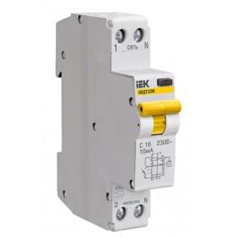 АВДТ 32 C16 автоматический выключатель дифференциального тока