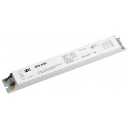 ЭПРА 258M для линейных люминесцентных ламп Т8