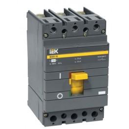 Автоматический выключатель ВА88-35 3Р 160А 35кА