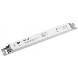 ЭПРА 236 для линейных люминесцентных ламп Т8