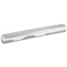 Светильник ДБА 3927 аккумулятор, 4ч, 57LED,