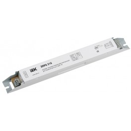 ЭПРА 218 для линейных люминесцентных ламп Т8