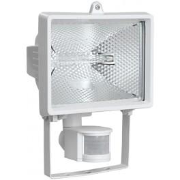 Прожектор ИО500Д(детектор) галоген.белый IP54