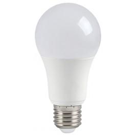 Лампа светодиодная ECO A60 шар 11Вт 230В 4000К E27