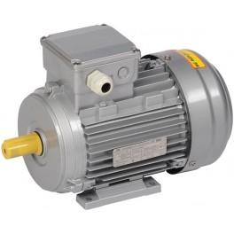 Электродвигатель трехфазный АИР71B2 380В 1,1 кВт 3000 об/мин 1081