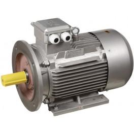 Электродвигатель трехфазный АИР112M4 380В 5,5 кВт 1500 об/мин 2081
