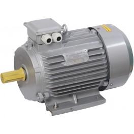Электродвигатель трехфазный АИР132M8 380В 5,5 кВт 750 об/мин 1081