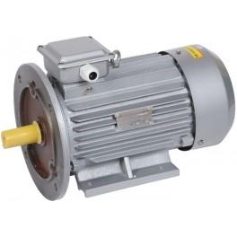 Электродвигатель трехфазный АИР100L6 380В 2,2 кВт 1000 об/мин 2081