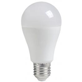 Лампа светодиодная ECO A60 шар 15Вт 230В 4000К E27