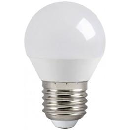 Лампа светодиодная ECO G45 шар 5Вт 230В 4000К E27