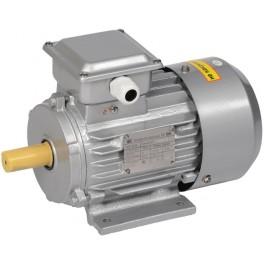Электродвигатель трехфазный АИР80A2 380В 1,5 кВт 3000 об/мин 1081
