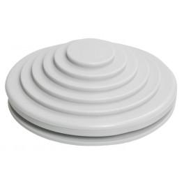 Сальник d= 25мм (Dотв.бокса 32мм) серый