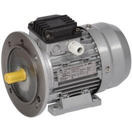 Электродвигатель трехфазный АИР56B4 380В 0,18 кВт 1500 об/мин 2081
