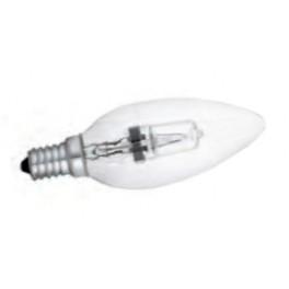 Лампа галогенная PH - C35 42w clear E14 230/50Гц