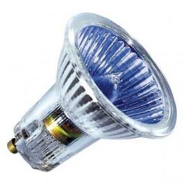 Лампа BLV POPLINE 50W 35 град. 240V GU10 синий