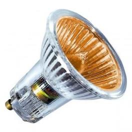 Лампа BLV POPLINE 50W 35 град. 240V GU10 оранжевый