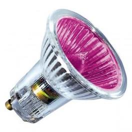 Лампа BLV POPLINE 50W 35 град. 240V GU10 пурпурный