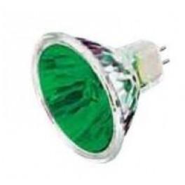 Лампа BLV POPSTAR 20W 12 град. 12V GU5.3 зеленый