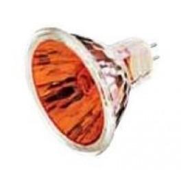 Лампа BLV POPSTAR 35W 12 град. 12V GU5.3 красный