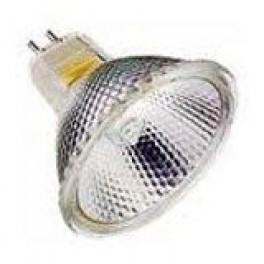 Лампа BLV Reflekto Alu/Cl 51мм 50W 60 град. 12V GU5.3 4500h алюминий/ стекло прозр.