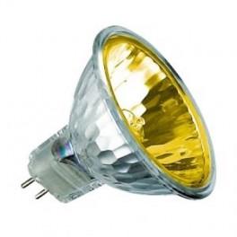 Лампа BLV POPSTAR 50W 12 град. 12V GU5.3 желтый