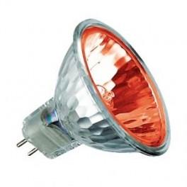 Лампа BLV POPSTAR 50W 12 град. 12V GU5.3 красный