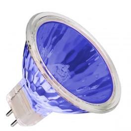 Лампа BLV POPSTAR 50W 36 град. 12V GU5.3 синий