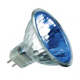 Лампа BLV POPSTAR 50W 12 град. 12V GU5.3 синий